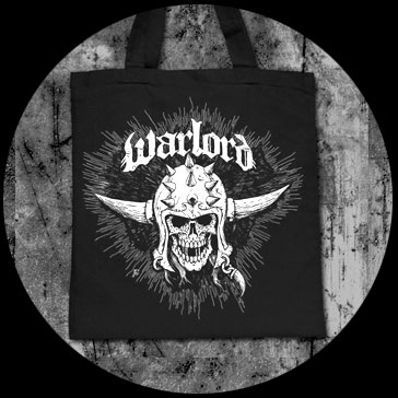 Warlord Tote Bags