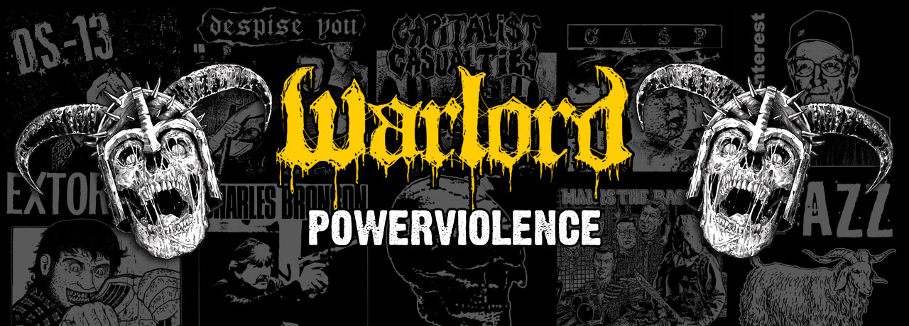 Power Violence