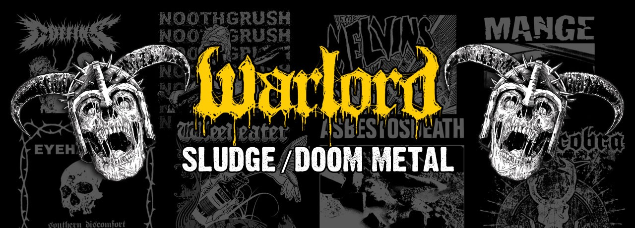 Sludge / Doom Metal