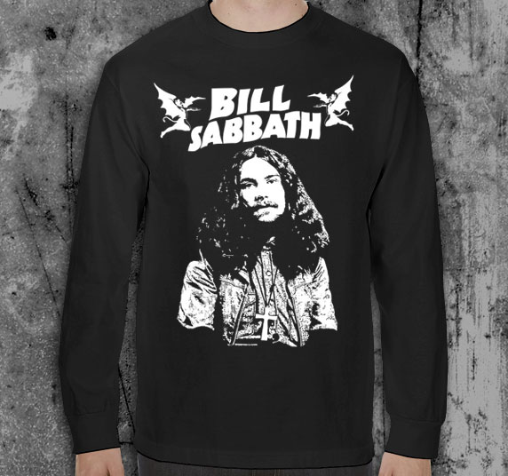 Bill Sabbath