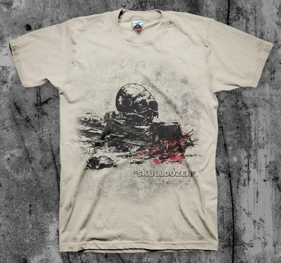 Warlord Clothing > Band Shirts > Bastard Noise