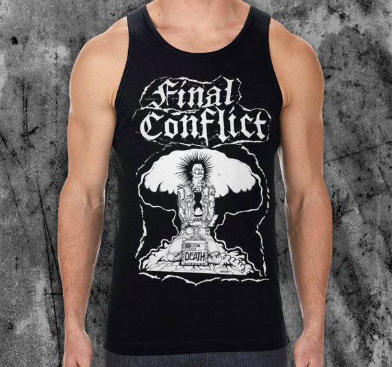 Final Conflict