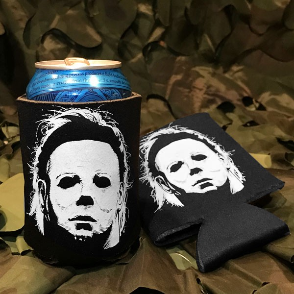 Mike Meyers Koozie