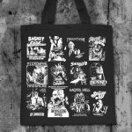 Horror Movies Tote