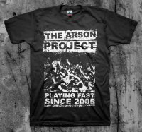 The Arson Project