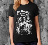 Big Trouble Little China