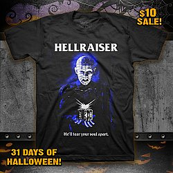 Hellraiser (31 DAYS SALE)
