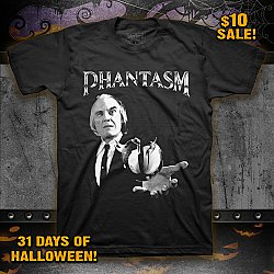 Phantasm (31 DAYS SALE)
