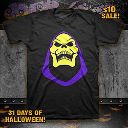Skeletor - (31 DAYS SALE)