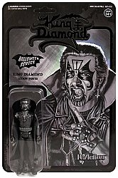 King Diamond - Halloween Series