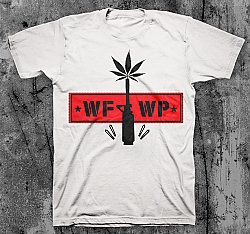 Weed For Warriors Project
