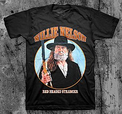 Willie Nelson - Red Headed