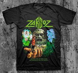 Zardoz - Color