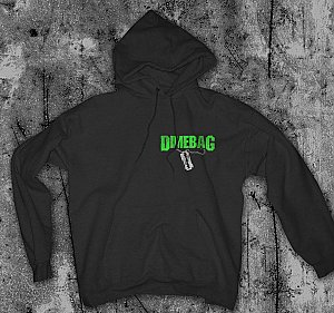 Pullover Hoodie (FRONT)