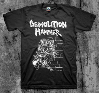 Demolition Hammer