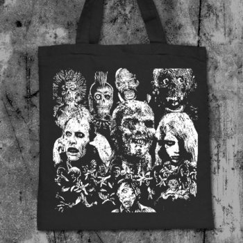 Zombies Tote