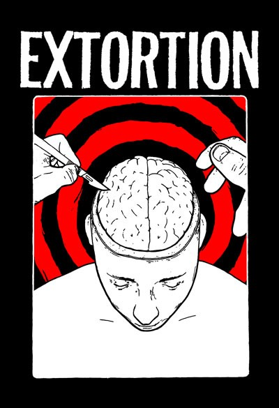 Extortion скачать торрент - фото 11