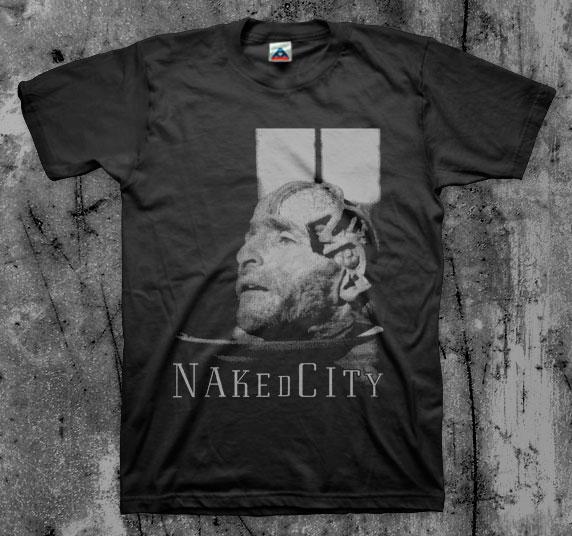 Naked City Naked City 83