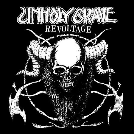 Unholy Grave Unholy Grave
