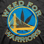 Weed 4 Warriors