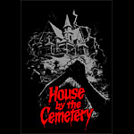 House By The Cemetery